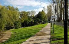 Municipiul Dorohoi va avea un spațiu de agrement în zona Polonic