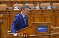 Deputatul Costel Lupașcu și-a retras semnătura de pe legea cu pragul de 200.000 euro pentru abuzul în serviciu