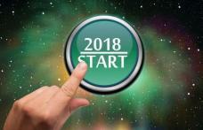 Sfaturi pentru Anul Nou. Trei pași importanți ca să trăiești altfel în 2018