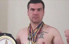 Cunoscut sportiv moldovean, împușcat în cap. Se zbate acum între viață și moarte