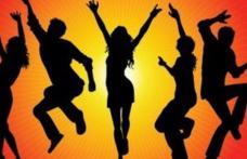 Ca să fim sănătoși trebuie doar să ... dansăm