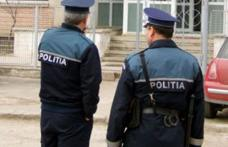 Acțiuni ale polițiștilor în perioada Sărbătorii de Sfânta Maria