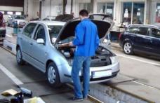 Veste neagră pentru șoferii care au mașini mai vechi de 12 ani