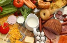 Cele mai dăunătoare alimente pentru stomac