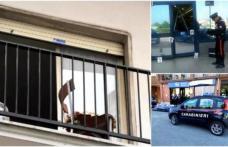 O adolescentă din România s-a aruncat de la etajul II al unei clădiri, în Italia. Motivul, SFÂŞIETOR
