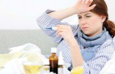 Atenție la gripă! Au fost confirmate 13 cazuri
