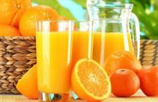 Ce nu știai despre sucul de portocale