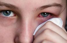Ce poate ascunde o mică umflătură a ochiului