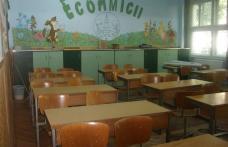 Şcoala nr. 5: Am reuşit în timp util să ne ocupăm de curăţenie