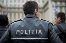 Începând din luna februarie 2018, peste 28.000 de polițiști vor beneficia de majorări salariale prin creșterea unor sporuri