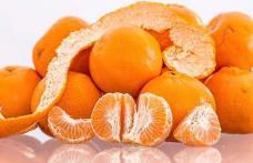 Care este, de fapt, diferenţa dintre mandarine si clementine?