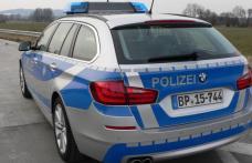 Accident rutier GROAZNIC: Un român a fost călcat de trei mașini în Germania