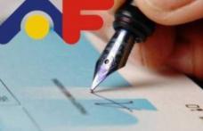 ANAF: Persoanele cu activități independente și PFA–urile, obligate să depună formularul 600 până la 31 ianuarie
