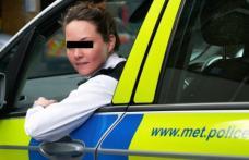 Polițistă concediată pentru mesaje la adresa romilor din Marea Britanie