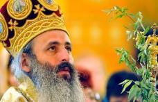 Mitropolitul Teofan revine la Botoşani