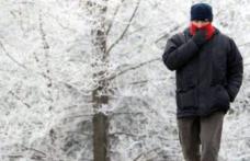 Prognoza meteo pentru următoarele două săptămâni. Cum va fi vremea în intervalul 15-28 ianuarie