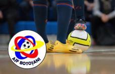"""AJF Botoșani organizează """"Cupa de iarnă"""" ediția a IV-a. Vezi programul meciurilor!"""