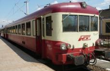 Se scumpesc călătoriile cu trenul