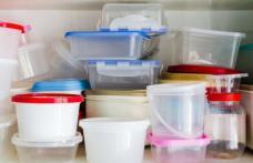 Ce termen de valabilitate are un recipient de plastic?