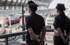 Români arestaţi în Italia pentru că aveau o valiză suspect de grea. Ce ţineau în ea!