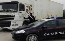 Tragedie în Italia: un şofer român de camion a fost găsit fără suflare. Cauza morţii, şocantă