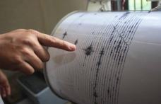 Cutremur în România, miercuri după amiază