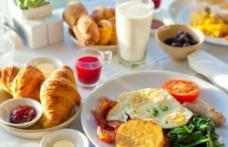 O viață sănătoasă începe cu micul dejun! Iată ce trebuie să mănânci pentru a avea energie toată ziua