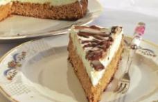 Prăjitură cu mascarpone