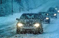 Atenție! Județul Botoșani este vizat de o avertizare Cod GALBEN de ninsori însemnate cantitativ