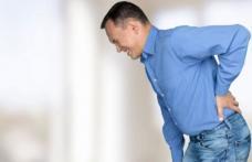 Modalități naturale prin care poți rezolva durerile de spate