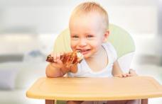 Capcane în alimentația bebelușului