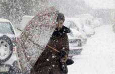 Prognoza meteo pentru două săptămâni: diferenţe mari de temperatură şi ploi în întreaga ţară