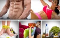Dieta care te ajută să faci mușchi