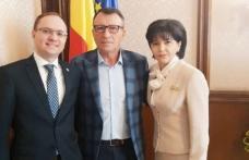 Reprezentanții social-democrați botoșăneni anunță deblocarea lucrărilor pentru Teatrul Mihai Eminescu Botoșani