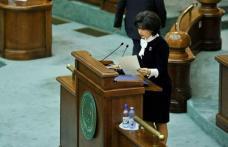 """Doina Federovici: """"Botoșani, pe lista prioritară pentru asigurarea de locuințe protejate pentru victimele violenței domestice"""""""