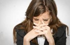 Simptome ale deshidratării