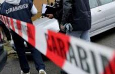 Încă o tragedie românească în Italia. Un român s-a sinucis pentru că nu și-a găsit de lucru!