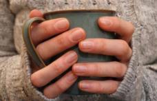 De ce boli suferi dacă ai mereu degetele reci