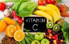Vitamina C nu te protejează de răceală dacă nu mai faci încă ceva