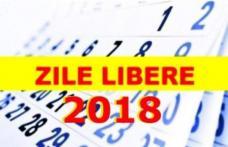 Încă o zi liberă pentru români: în Vinerea Mare nu se lucrează. Care sunt celelalte sărbători legale