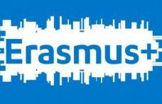 """Întâlnire de Proiect european Erasmus + la Școala Profesională Specială """"Ion Pillat"""" Dorohoi"""
