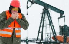 ITM Botoșani: Avertisment pentru angajatori şi angajaţi în caz de temperaturi extreme scăzute