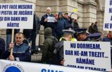 Polițiștii au legea de partea lor: Curtea de Justiție a UE a decis să fie plătiți cei care asigură permanența