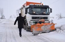 Prefectul în control inopinat pe drumurile din județ - FOTO