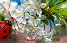 Felicitări, mesaje, urări de Mărţişor! Să aveţi o primăvară plină de soare şi fericire!