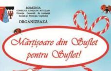 Spectacol artistic la Botoșani - oferit de către copiii din sistemul de asistență maternală