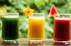 Ce trebuie să știi dacă bei sucuri naturale