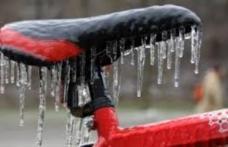 """Vine """"ploaia înghețată"""" peste România. Mare atenție la un detaliu!"""