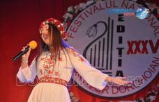 """Preselecția Festivalului """"Mărţişor Dorohoian"""" 2018 s-a încheiat. Vezi concurenții calificați în concurs! - FOTO"""