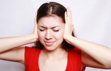 De ce îți țiuie urechile și ce trebuie să faci